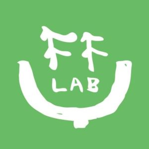 logo food forest lab