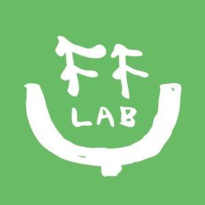logo food forest lab